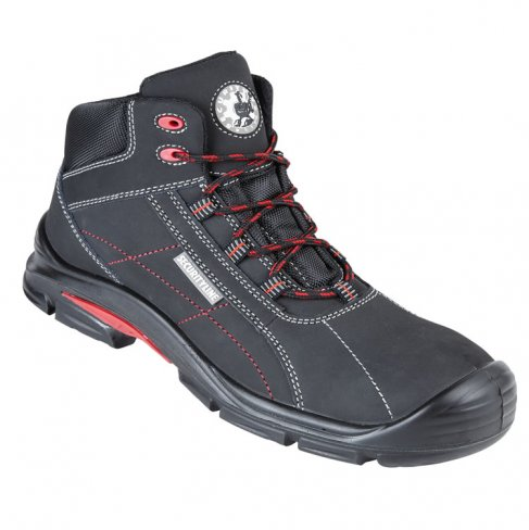 Security Line Buteo Metal Free Safety Boots