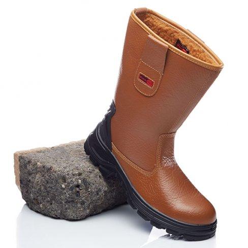 bde3fda7cff Blackrock Safety Rigger Boots