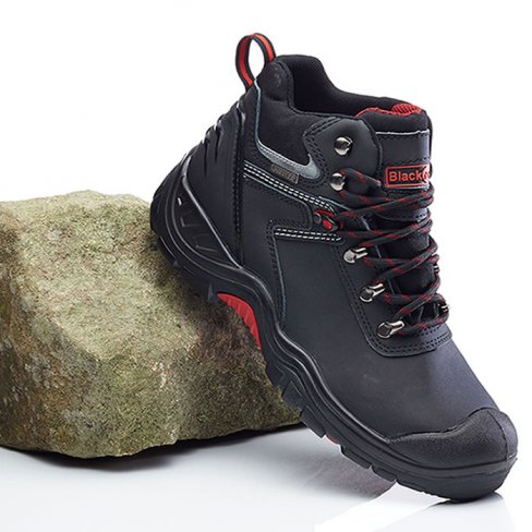 Blackrock Tempest Safety Boots - SF50