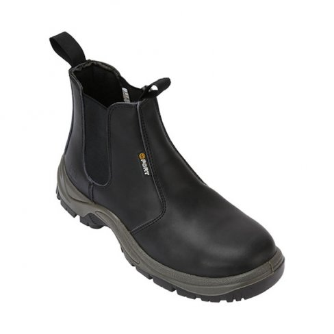 Fort Nelson Safety Dealer Boots