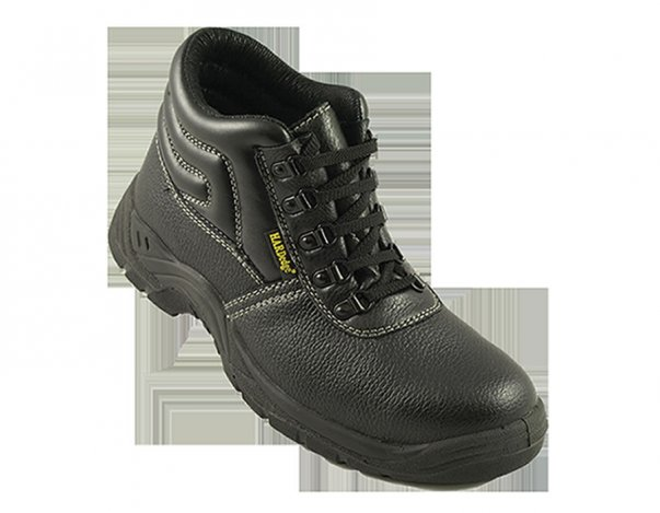 HardEdge Non-Metal Safety Boots