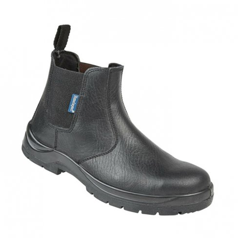 Himalayan Leather Dealer Safety Boots