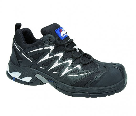 'Himalayan' Gravity Sport Trainer with Metal Free Cap and Midsole