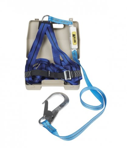 'Titan' Fall Arrest Safety Harness Kit 7