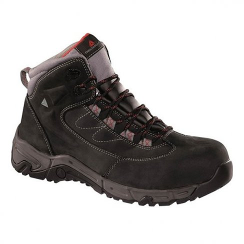 'Panoply' Ohio 2 Nubuck Composite Safety Boots