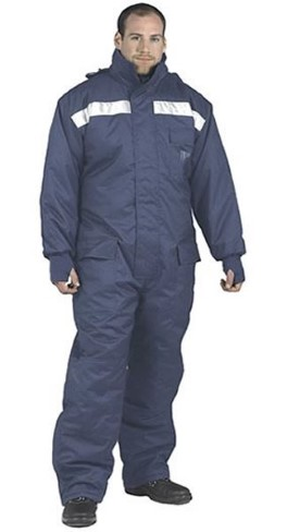 'Portwest' CS12 ColdStore Coverall