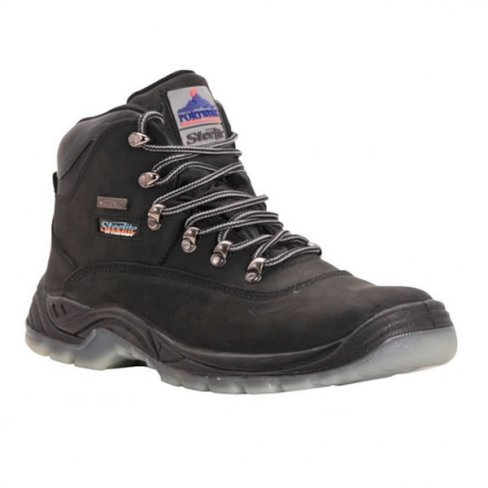 'Portwest' Steelite All Weather Boots