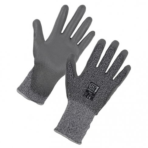 Supertouch Deflector PD Anti Cut Gloves x12