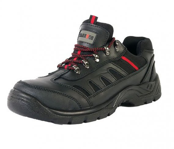 'Warrior' Safety Trainer Shoes