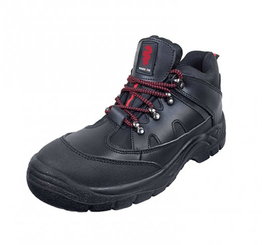 'Warrior' Safety Trainer Style Boots