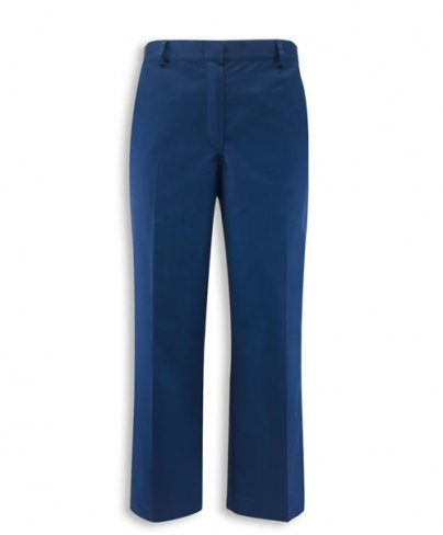Women's Trousers with Elasticated Waistband