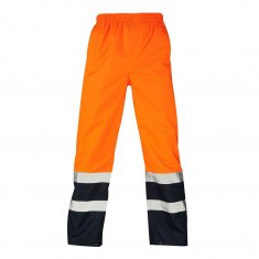 Hi-Vis 2-Tone Over Trousers