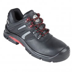 Security Line Tyto Black Metal Free Safety Shoe
