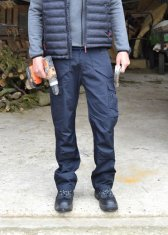 TuffStuff Elite Lightweight Work Trousers