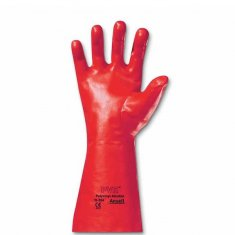 "'Ansell' 14"" PolyVinyl Alcohol (PVA)  Gloves"
