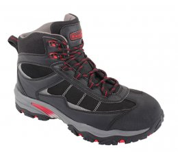 'Blackrock' Apollo Safety Hiker Boot