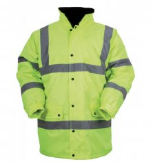 Blackrock Hi-Vis Coat