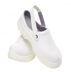 Blackrock Hygiene Slip-on Microfibre Safety Clogs
