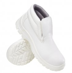 Blackrock Hygiene Slip-on Microfibre Safety Boots