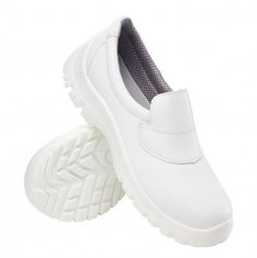 Blackrock Hygiene Slip-on Microfibre Safety Shoes