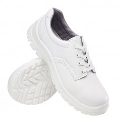 Blackrock Hygiene Lace-up Microfibre Safety Shoe