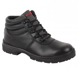 'Blackrock' Metatarsal Safety Boots