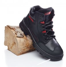 'Blackrock' Panther Safety Boots