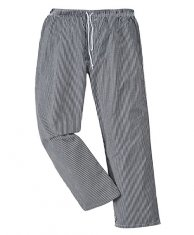 'Portwest' Bromley Chefs Trousers
