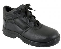 Safety Chukka Boots - Metal Free