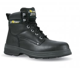 'U-Power' Track Safety Boots