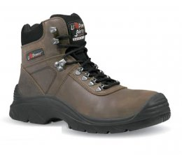 'U-Power' Trail Safety Boots