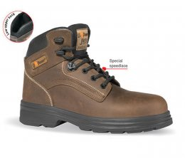 'U-Power' Tribal Safety Boots