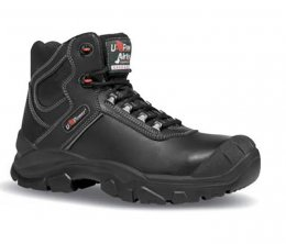 'U-Power' Fuchs UK Safety Boots