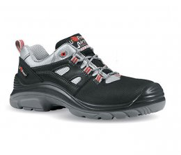 'U-Power' Corner Safety Shoes