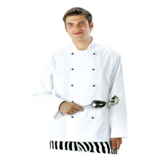 'Portwest' Cornwall Teflon Coated Chefs Jacket