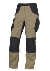 Delta Plus Mach Spirit Work Trousers