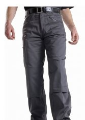 'Dickies' Mens Redhawk Action Combat Trousers