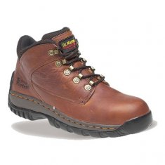 Dr Martens Tred Waxy Leather Hiker Boots