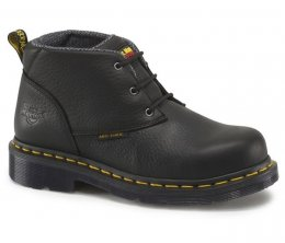 Dr Martens Izzy ST Ladies Safety Chukka Boots