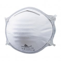 FFP2 Cup-shaped Face Mask (Pk 20)