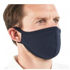 Reusable Protective Face Covering