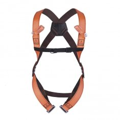 'DeltaPlus' Fall Arrester Body Harness
