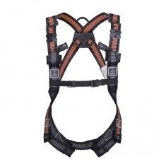 "'DeltaPlus"" Fall Arrester Body Harness"