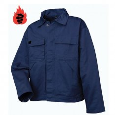 Navy Flame Retardant Jackets