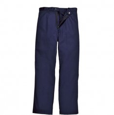 Navy Flame Retardant Trousers