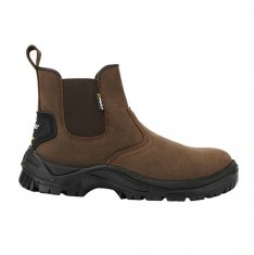 Fort Regent Safety Dealer Boot