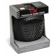 Premium Gel Filled Knee Pads