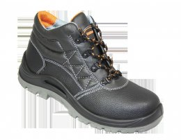 HardEdge Safety Boots