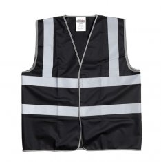 Hi Vis Coloured Vest
