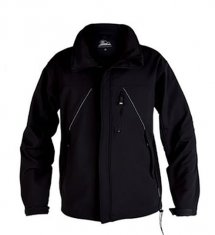 'Himalayan' ICONIC Endurance Soft Shell Jacket